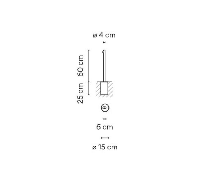 Bamboo 4800 antoni arola lampadaire d exterieur outdoor floor light  vibia 480058 1  design signed nedgis 81046 product