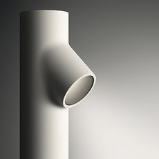 Bamboo 4800 antoni arola lampadaire d exterieur outdoor floor light  vibia 480058 1  design signed nedgis 81047 thumb