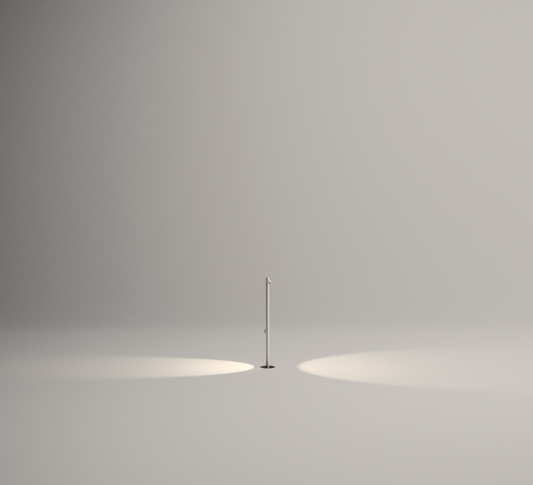 Bamboo 4803 antoni arola lampadaire d exterieur outdoor floor light  vibia 480358 1  design signed nedgis 81073 product