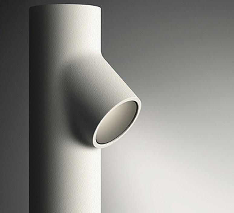 Bamboo 4803 antoni arola lampadaire d exterieur outdoor floor light  vibia 480358 1  design signed nedgis 81074 product