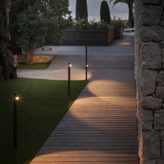 Bamboo 4803 antoni arola lampadaire d exterieur outdoor floor light  vibia 480354 1  design signed nedgis 81079 thumb