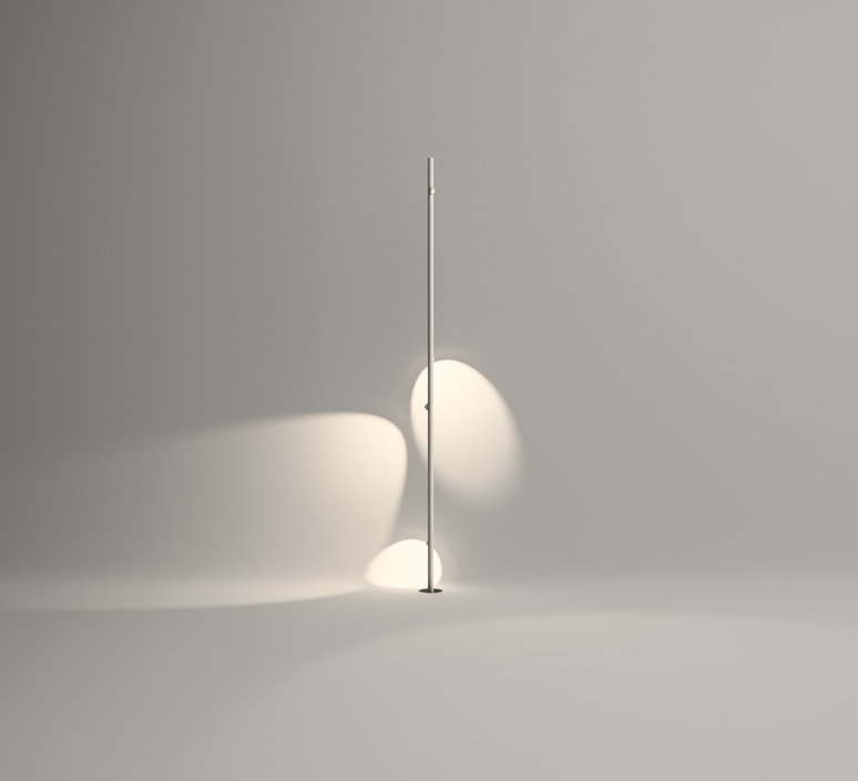 Bamboo 4805 antoni arola lampadaire d exterieur outdoor floor light  vibia 480558 1  design signed nedgis 81092 product