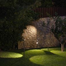 Bamboo 4805 antoni arola lampadaire d exterieur outdoor floor light  vibia 480554 1  design signed nedgis 81099 thumb