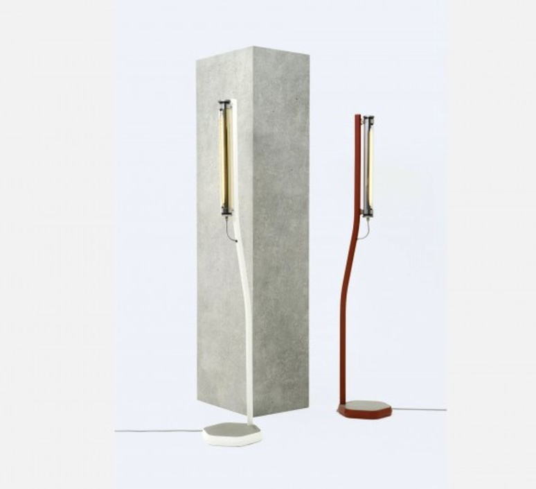 Bodom sammode studio lampadaire d exterieur outdoor floor light  sammode bodom ws1201  design signed 34929 product