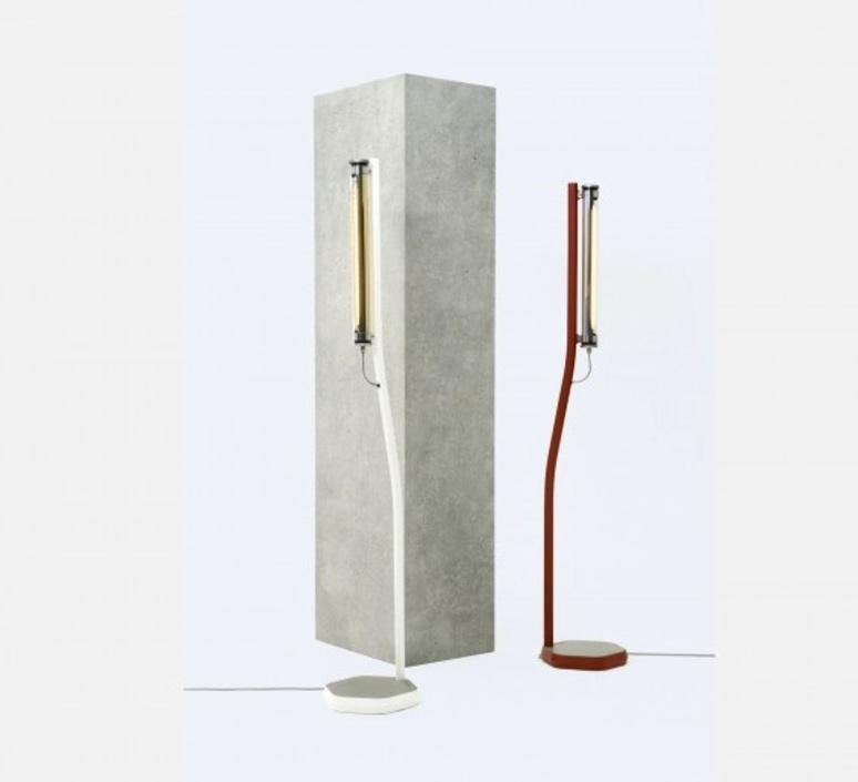 Bodom sammode studio lampadaire d exterieur outdoor floor light  sammode bodom ms1201  design signed 34925 product