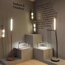 Bodom sammode studio lampadaire d exterieur outdoor floor light  sammode bodom ms1201  design signed 34926 thumb