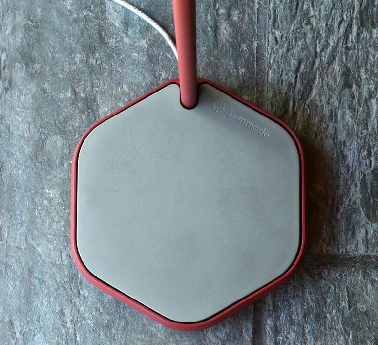 Bodom sammode studio lampadaire d exterieur outdoor floor light  sammode bodom ms1201  design signed 54601 product