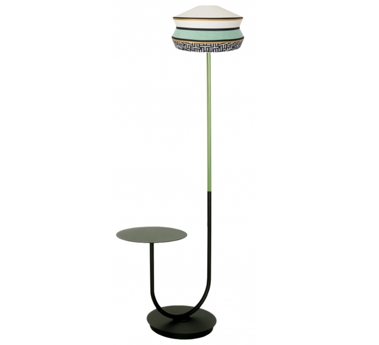Calypfl fl outdoor antigua servomuto lampadaire d exterieur outdoor floor light  contardi acam 002419  design signed nedgis 88152 product