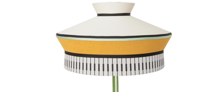 Lampadaire d exterieur calypfl fl outdoor martinique jaune ip65 o40cm h186 5cm contardi normal