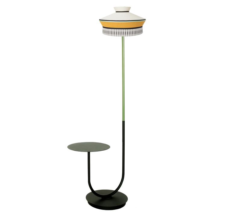 Calypfl fl outdoor martinique servomuto lampadaire d exterieur outdoor floor light  contardi acam 002413  design signed nedgis 88137 product