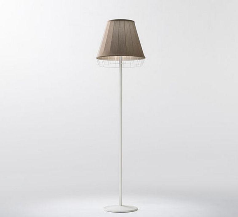 Dress brian rasmussen lampadaire d exterieur outdoor floor light  torremato d1a1  design signed 52212 product