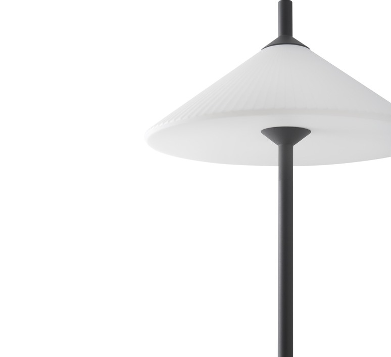 Hue nahtrand design lampadaire d exterieur outdoor floor light  faro 71567  design signed 48743 product