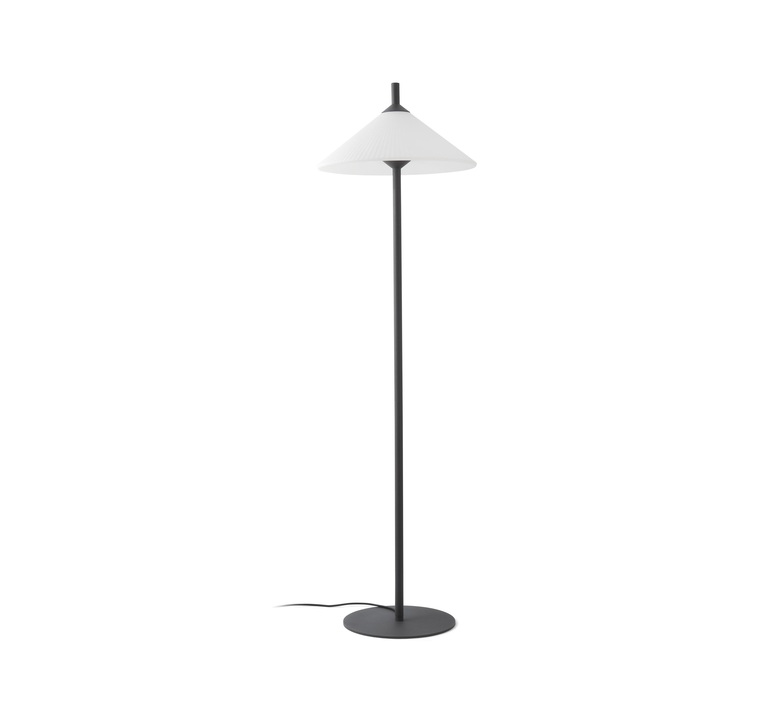 Hue nahtrand design lampadaire d exterieur outdoor floor light  faro 71567  design signed 48744 product