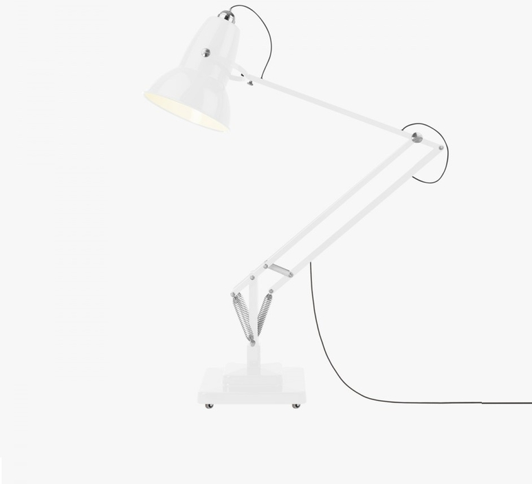 Original 1227 giant  george carwardine lampadaire d exterieur outdoor floor light  anglepoise 31895  design signed 33055 product