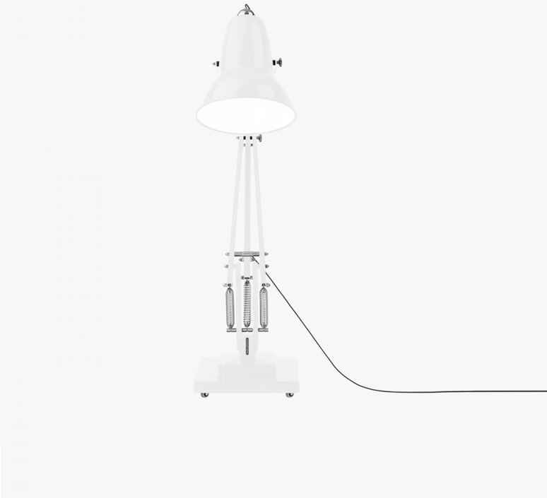 Original 1227 giant  george carwardine lampadaire d exterieur outdoor floor light  anglepoise 31895  design signed 33056 product