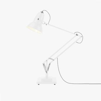 Lampadaire d exterieur original 1227 giant blanc h230cm anglepoise normal