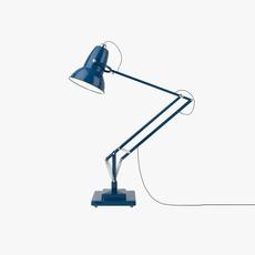 Original 1227 giant  george carwardine lampadaire d exterieur outdoor floor light  anglepoise 31915  design signed 33030 thumb