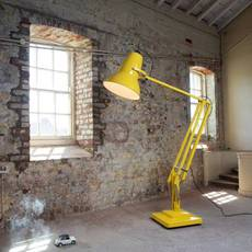 Original 1227 giant  george carwardine lampadaire d exterieur outdoor floor light  anglepoise 31899  design signed 75238 thumb