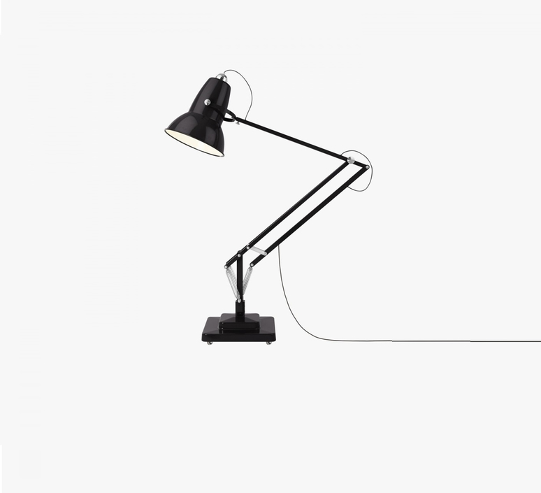 Original 1227 giant  george carwardine lampadaire d exterieur outdoor floor light  anglepoise 31883  design signed 33047 product
