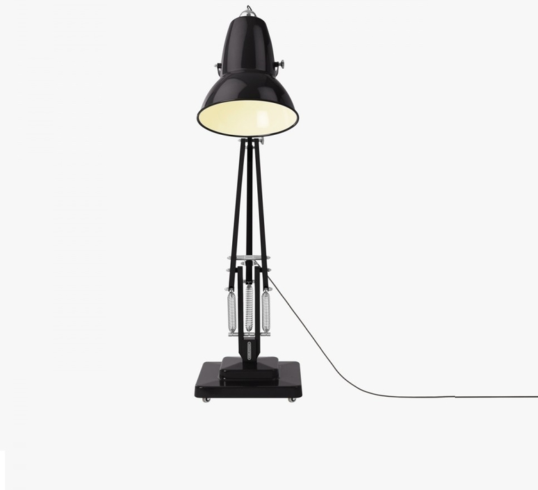Original 1227 giant  george carwardine lampadaire d exterieur outdoor floor light  anglepoise 31883  design signed 33048 product