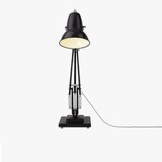 Original 1227 giant  george carwardine lampadaire d exterieur outdoor floor light  anglepoise 31883  design signed 33048 thumb