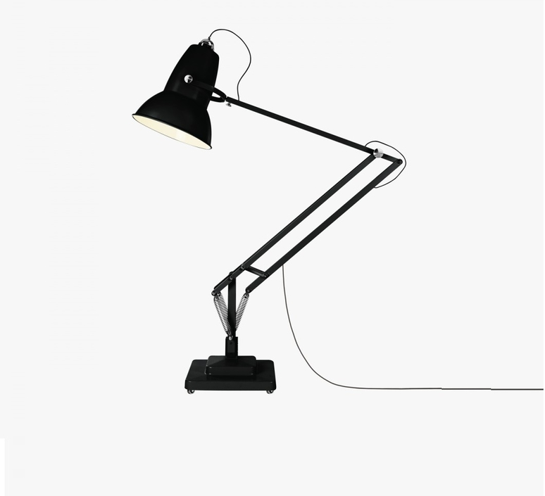 lampadaire d'exterieur