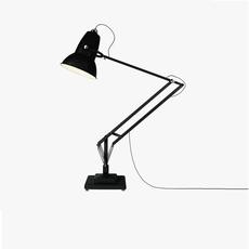 Original 1227 giant  george carwardine lampadaire d exterieur outdoor floor light  anglepoise 32029  design signed 33026 thumb