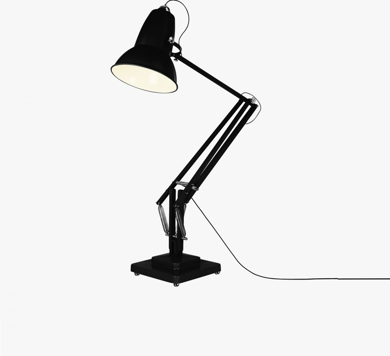 Original 1227 giant  george carwardine lampadaire d exterieur outdoor floor light  anglepoise 32029  design signed 33027 product