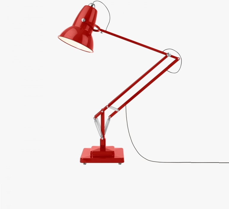 Original 1227 giant  george carwardine lampadaire d exterieur outdoor floor light  anglepoise 31903  design signed 33053 product