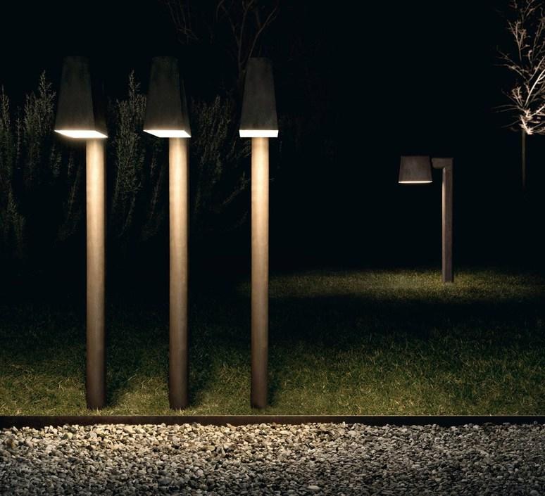 Saint tropez studio klass lampadaire d exterieur outdoor floor light  torremato z3c1  design signed 52129 product