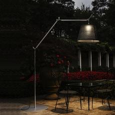 Tolomeo paralume outdoor michele de lucchi lampadaire floor light  artemide t076100 t076300 t077320  design signed 33787 thumb