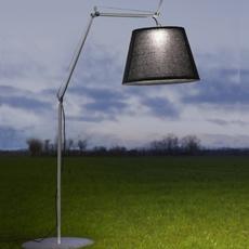Tolomeo paralume outdoor michele de lucchi lampadaire floor light  artemide t076100 t076300 t077320  design signed 33788 thumb