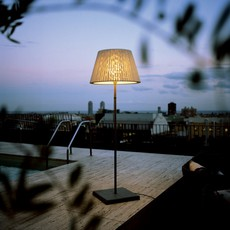 Txl 205 joan gaspar lampadaire d exterieur outdoor floor light  marset 16005 001  design signed 33453 thumb