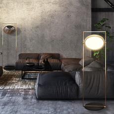 Dorian marcello colli lampadaire floor light  contardi acam 002106   design signed nedgis 87299 thumb