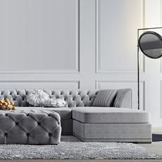 Dorian marcello colli lampadaire floor light  contardi acam 002545   design signed nedgis 87306 thumb