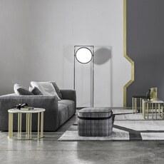 Dorian marcello colli lampadaire floor light  contardi acam 002545   design signed nedgis 87309 thumb