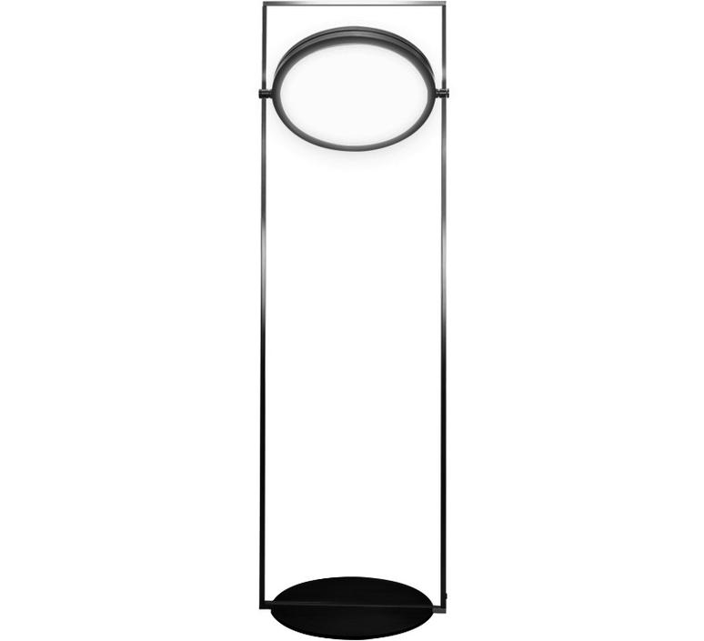 Dorian marcello colli lampadaire floor light  contardi acam 002545   design signed nedgis 87311 product