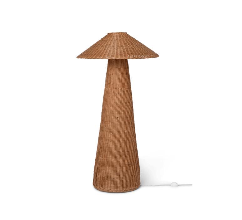 Dou studio ferm living lampadaire floor light  ferm living 1104263915  design signed nedgis 115738 product