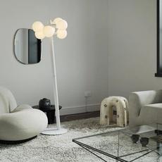 Echo floor lamp david weeks lampadaire floor light  tala dws echo fl 01 eu  design signed nedgis 124555 thumb