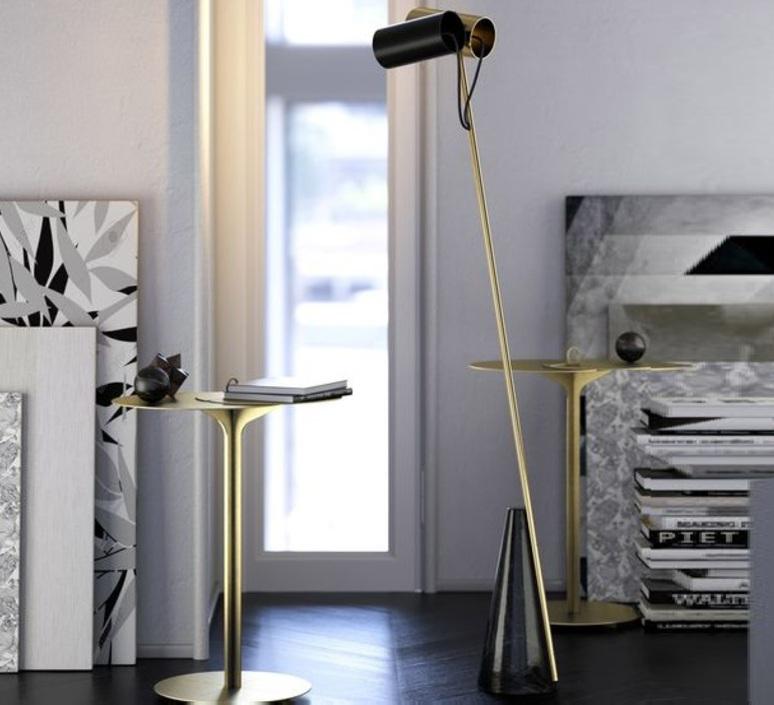 Ed027 edizioni design lampadaire floor light  edizioni ed027 01  design signed nedgis 63688 product