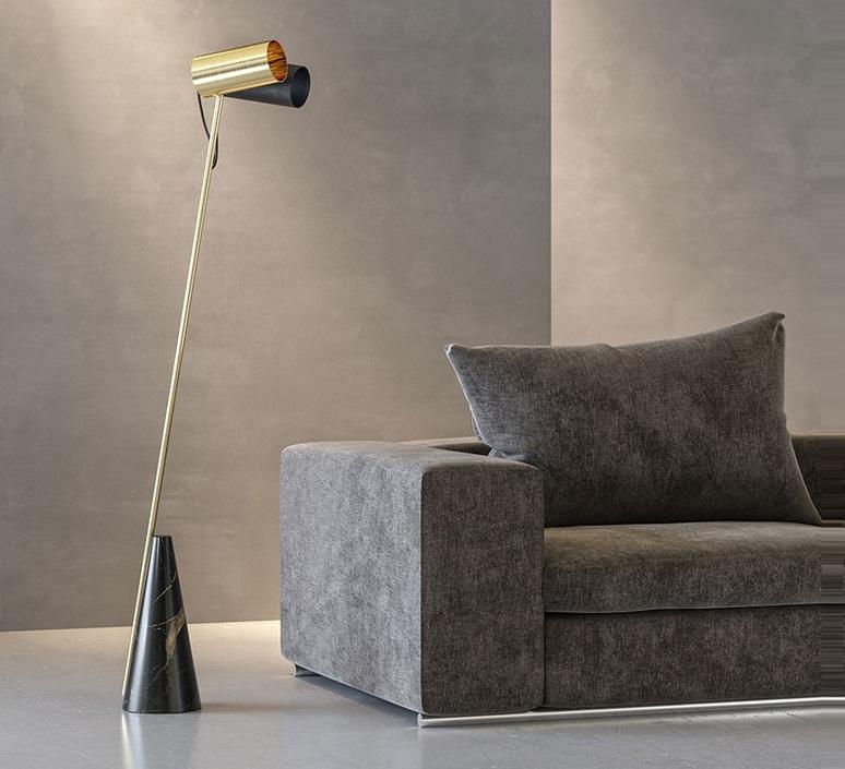Ed027 edizioni design lampadaire floor light  edizioni ed027 01  design signed nedgis 63690 product