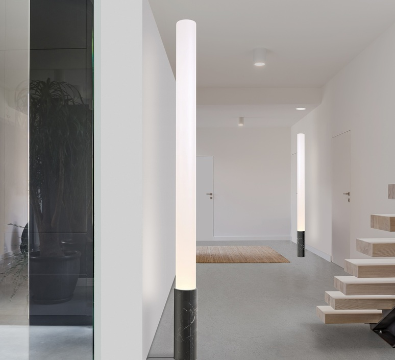 Elise 80 pablo pardo lampadaire floor light  pablo el1110030  design signed nedgis 114057 product