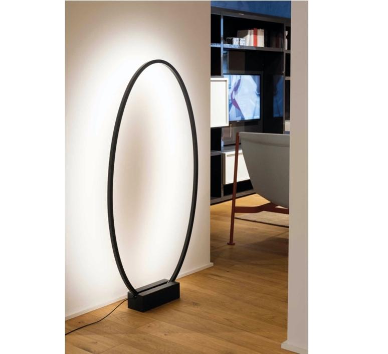 Ellisse federico palazzari lampadaire floor light  nemo lighting elp lnn 21  design signed nedgis 110059 product