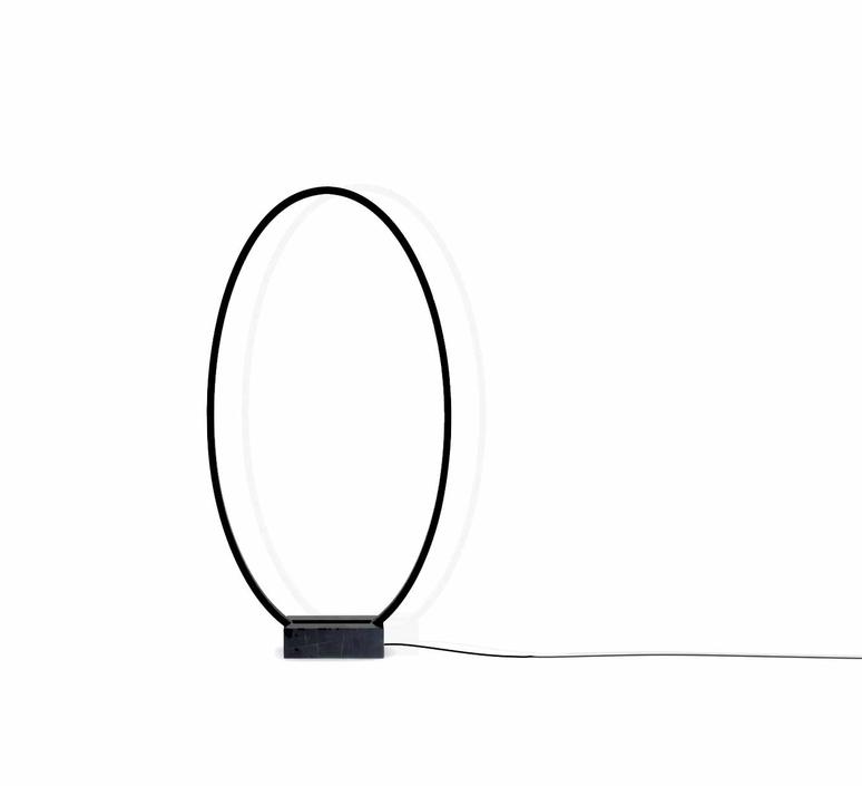 Ellisse federico palazzari lampadaire floor light  nemo lighting elp lnn 21  design signed nedgis 110060 product