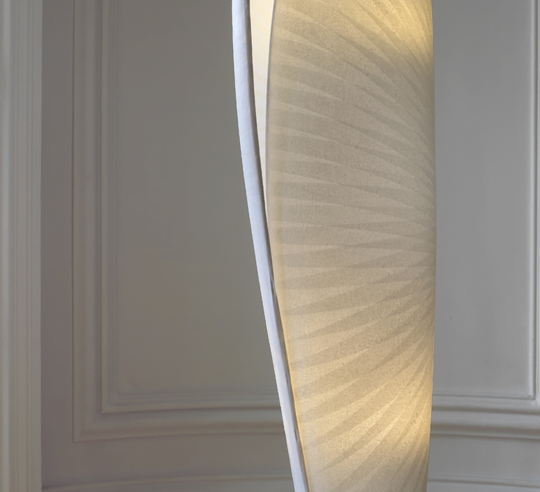 Envol celine wright celine wright envol lampadaire luminaire lighting design signed 18335 product