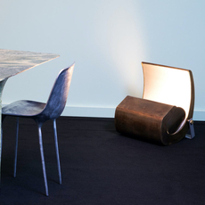 Escargot le corbusier lampadaire floor light  nemo lighting esc egg 11  design signed nedgis 110664 thumb