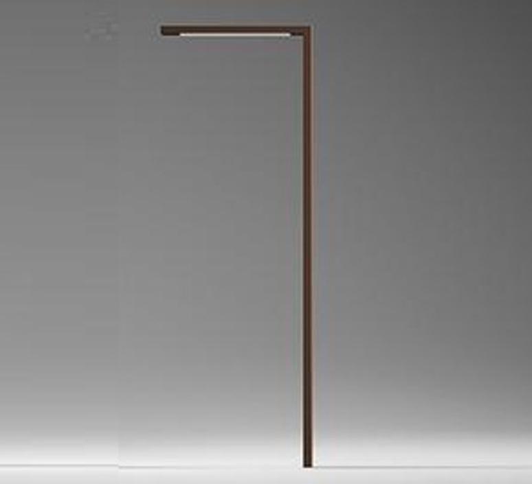 Meridiano 4710 jordi vilardell et meritxell vidal lampadaire floor light  vibia 471058 1  design signed nedgis 81704 product