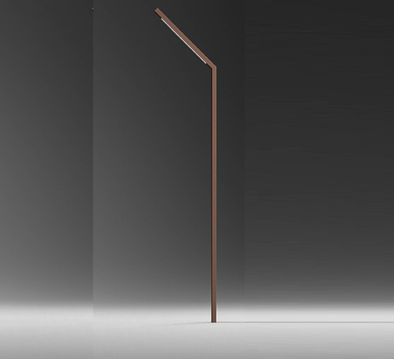 Meridiano 4710 jordi vilardell et meritxell vidal lampadaire floor light  vibia 471058 1  design signed nedgis 81710 product