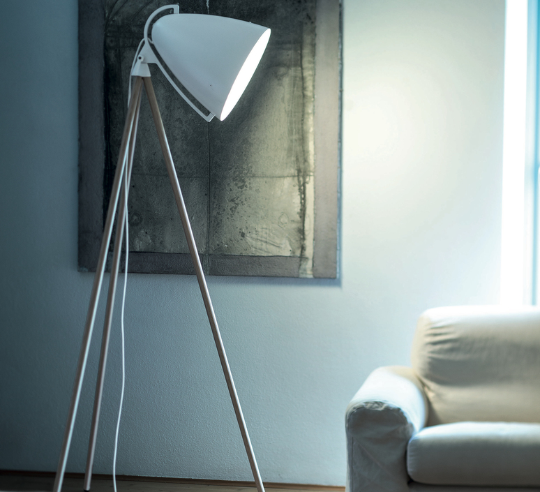 Faro next studio hannes wettstein lampadaire floor light  palluco far03020461  design signed 47840 product