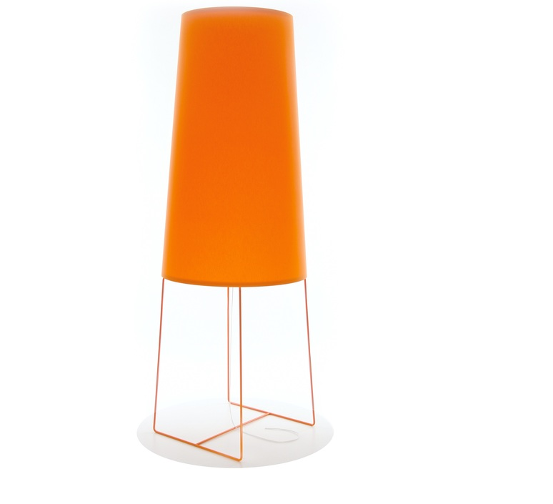 Fatsophie felix severin mack fraumaier fatsophie orange luminaire lighting design signed 16792 product
